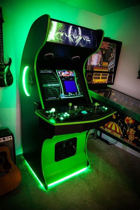 pin by tom crawford on diy arcade cabinet mame pinterest