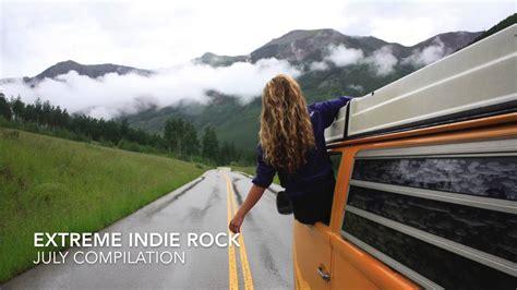 Indie Rock/pop 2hr Playlist (new Alternative Music 2016