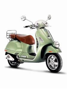 Style Pantry   Vespa Motor Scooters On Gilt