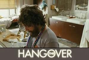 June 2009 blackfilmcom the hangover video special for The hangover tiger in the bathroom