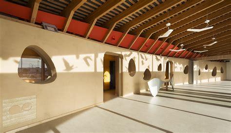 maison de la peche architecture environnement pm cabinet d architecture