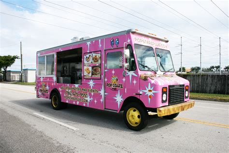 Food Truck Wrap Graphics Design, Printing & 3m Certified