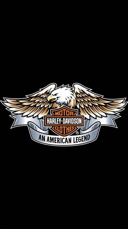 Harley Davidson Eagle 4k Iphone Wallpapers Plus