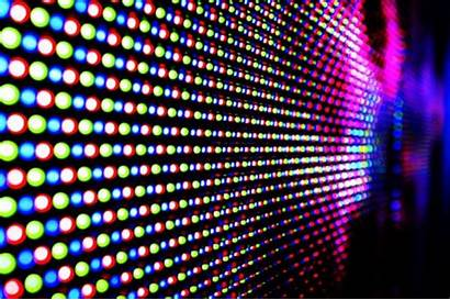 Led Lights Lighting Microsoft Leds Using Display