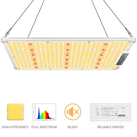 We are a lighting manufacturer so we also try to promote our product. MAXSISUN 1000W/1500W PB Series Quantum Board LED Grow ...