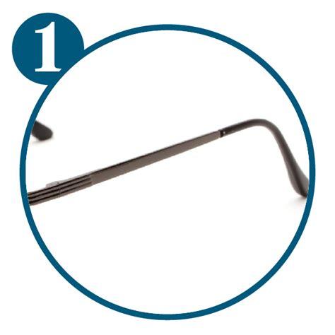 parts   eyeglass frame glasses diagram readerscom