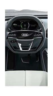 Audi e Tron Sportback Concept Interior Wallpaper | HD Car ...