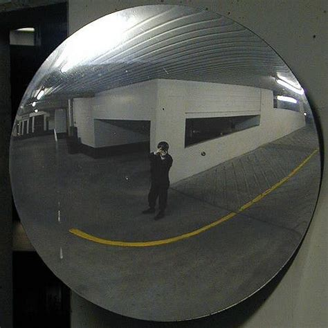 Garage Mirror by Parking Garage Mirrors 15 Reasons Why You Really Need