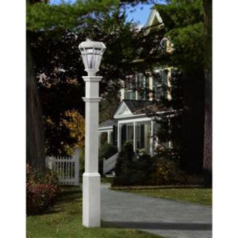 england arbors sturbridge lamp post va  home