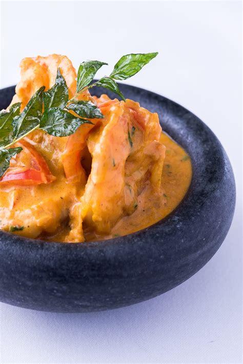 malabar prawn curry recipe great british chefs