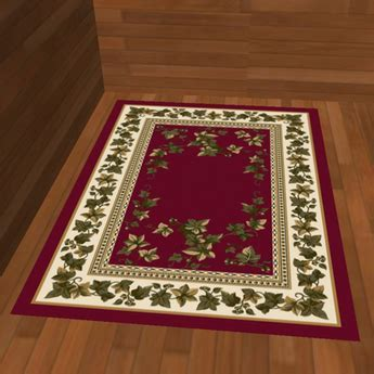 Second Life Marketplace   MNM   Oriental rug   Victorian