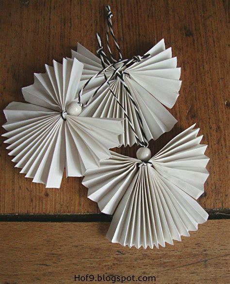 engel aus papier basteln basteln diy papierengel engel aus papier falten