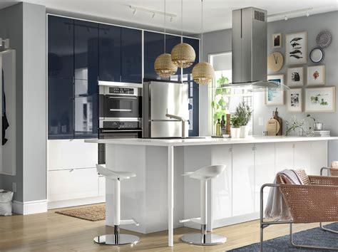 bold   kitchen ikea