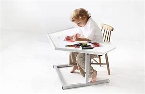 Schreibtisch Kinder Test : schreibtisch mitwachsend grzegorz cholewiak ber ufo afilii ~ Lizthompson.info Haus und Dekorationen
