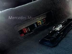 Mercedes Benz S430 Fuse Box  U2013 Fuehrerscheinindeutschland Com