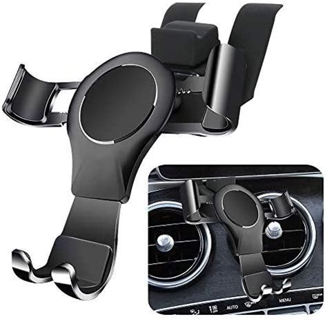 😁check out wendy's channel for the surprise reveal! LUNQIN Car Phone Holder for Mercedes 2014-2018 Benz C Class c180 c200 c300 GLC Class 2015-2019 ...