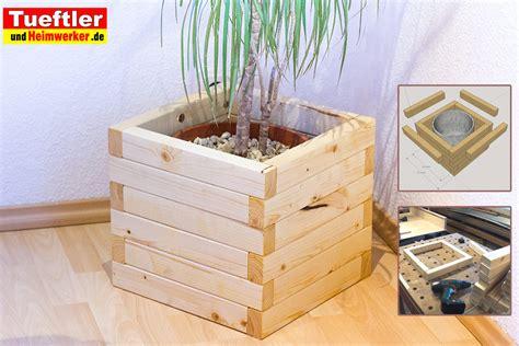 www heimwerker de diy blumenk 252 bel pflanzk 252 bel schnell selbst gebauttueftler und heimwerker de