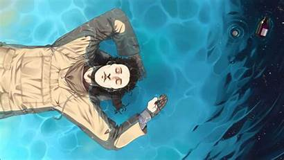 Suicide Floating Peace Water Drugs Death Wallpapers