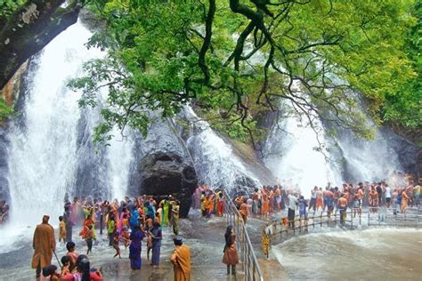 Chennai to Courtallam: Chasing waterfalls - Livemint