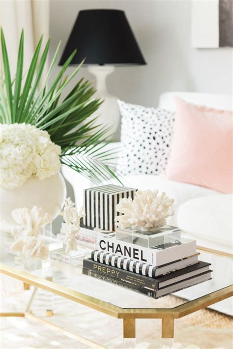 Home: Beth's 5 Coffee Table Essentials   Palm Beach Lately