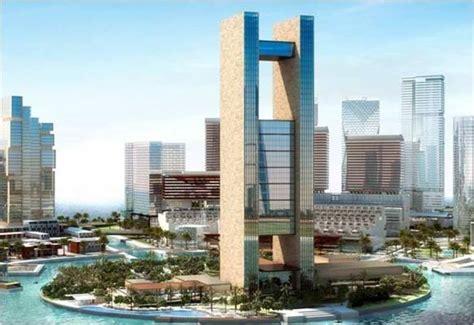 Four Seasons Bahrain Bay - BESIX