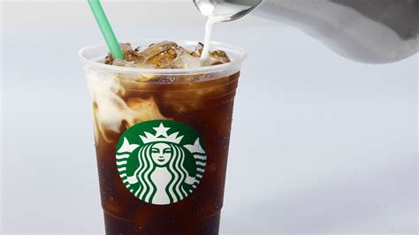 It is brewed in small batches and steeped for as long as 48 hours. What's In Starbucks Toasted Coconut Cold Brew? This Iced Coffee Treat Brings A Tropical Twist To ...