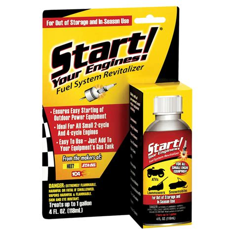 spray paint appliances shop start your engines 4 oz fuel additive at lowes com