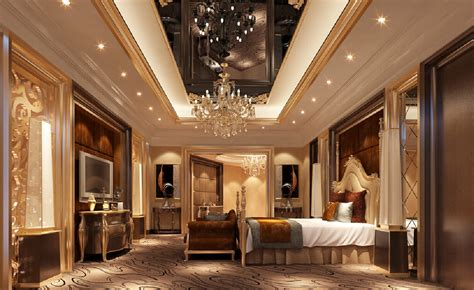 big houses floor plans luxury hotel suite design 3d house