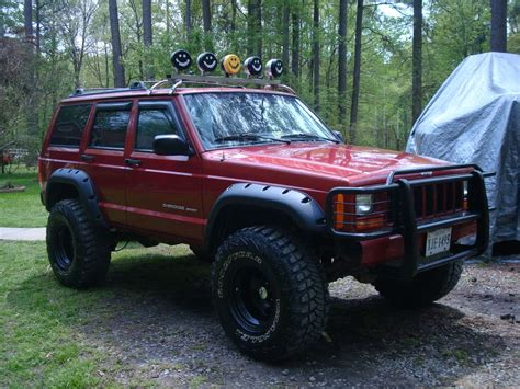 jeep xj build page  jeep cherokee forum