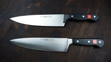 wusthof vs henckels four wusthof forged vs sted knives vs gourmet
