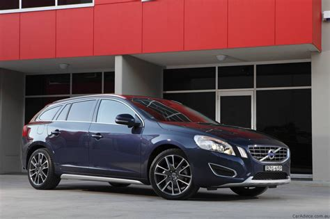 2018 Volvo S60 V60 Upgraded New Petrol And Diesel