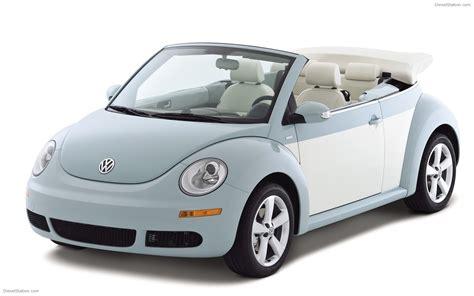 Volkswagen New Beetle 2010 Widescreen Exotic Car