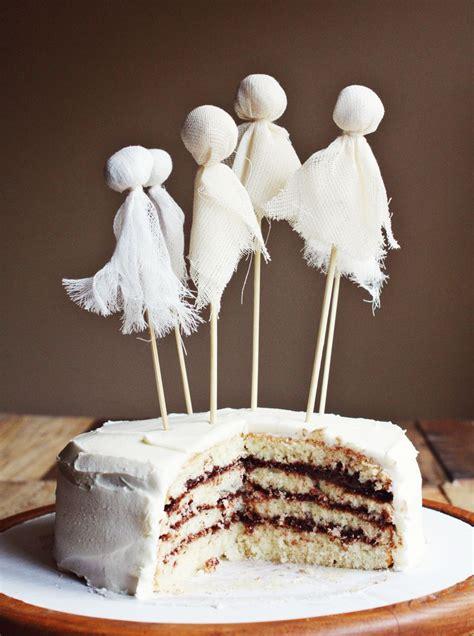 creative halloween cakes  desserts