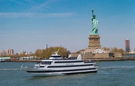 Lunch Boat Cruise Nyc by Choosing The Best Nyc Harbor Cruise Or Boat Tour For Your