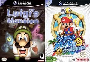 Nintendo Switch Le Support De Jeux GameCube Au Programme