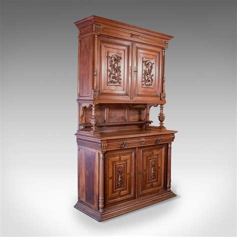 Antique Cupboard Reviews by Antique Show Cabinet Cupboard Circa 1890