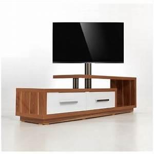 Meuble Tv Design Pas Cher : meuble tv design 170 cm natura 170h ipw meuble tv la redoute ventes pas ~ Teatrodelosmanantiales.com Idées de Décoration