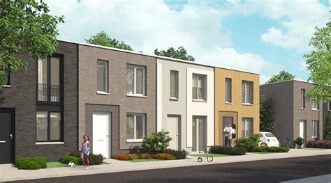 Huis Te Koop Ypenburg by Ik Bouw Betaalbaar Den Haag Kavels Deelplan 20 Ypenburg