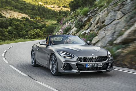 But it's not quite the flickable fun machine we were hoping for. 2020 BMW Z4 Full Specs, New Photos Released Ahead of Paris ...