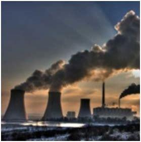Экологические проблемы газовой промышленности сущность