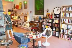 Shopping Paris Pas Cher : equiper son appartement pour pas cher avec les ressourceries ~ Melissatoandfro.com Idées de Décoration