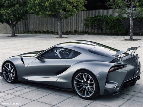 toyota ft  graphite concept  reviews toyota ft