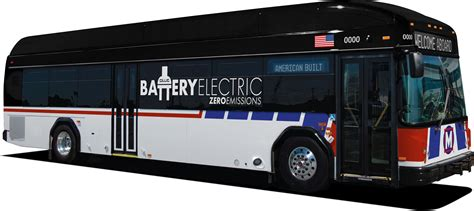 Metro to Add Electric Bus Technology to Fleet in 2020 ...