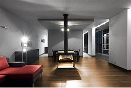 Contemporary Interior Design Symmetry Can Add A Lot To A Minimalist Space But It Is By No Means