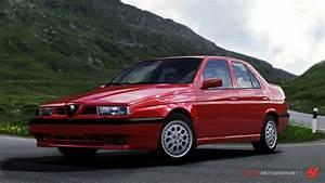 Alfa Romeo Q4 : alfa romeo 155 image 90 ~ Gottalentnigeria.com Avis de Voitures