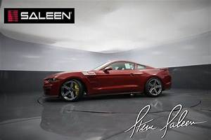 2020 Ford Mustang GT SALEEN YELLOW LABEL Seattle WA ...