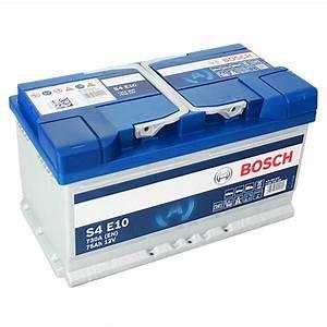 Bosch S4 12v 60ah : s4 e10 bosch car battery 12v 70ah type 110 s4e10 car ~ Jslefanu.com Haus und Dekorationen