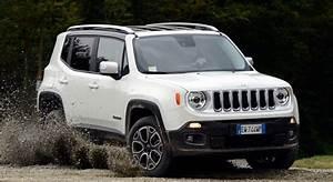 Jeep Renegade Essai : jeep renegade 2015 essai prix dimensions avis ~ Medecine-chirurgie-esthetiques.com Avis de Voitures
