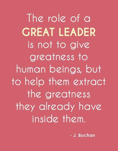leadership quotes  great leadership quotes