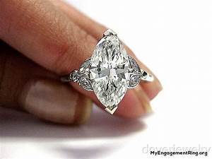 engagement wedding rings With pretty diamond wedding rings